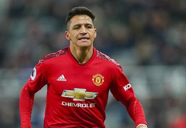 'Man Utd đã lãng phí tiền của vì Sanchez' - Bóng Đá
