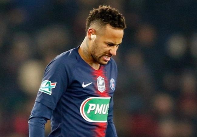 Vắng Neymar là cơ hội cho Man Utd - Bryan Robson - Bóng Đá
