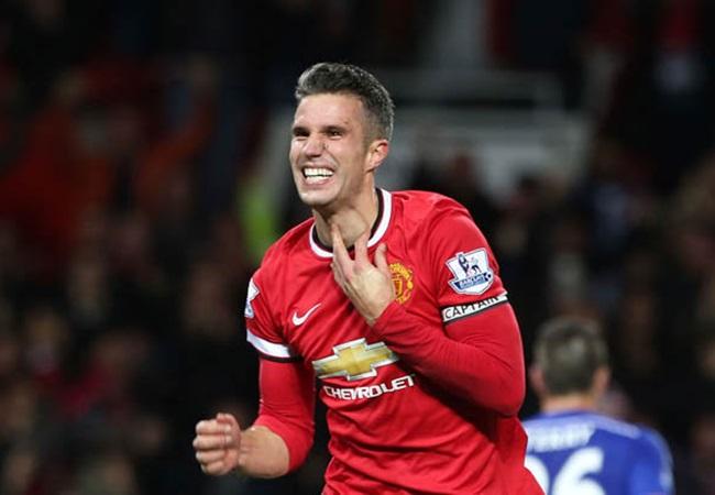 'Hắn ta là gã kiêu ngạo, rời Man Utd rồi sau đó kết thúc sự nghiệp đỉnh cao' - Sceszny chỉ trích persie - Bóng Đá