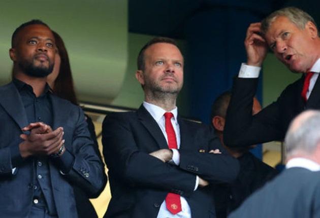 Nhìn từ Pogba, De Gea: Bóng đá thay đổi, chỉ có Man Utd đứng yên - Bóng Đá