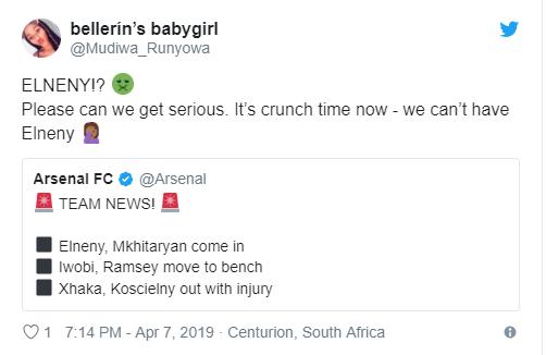 fan arsenal phát hoảng với đội hình trước everton - Bóng Đá