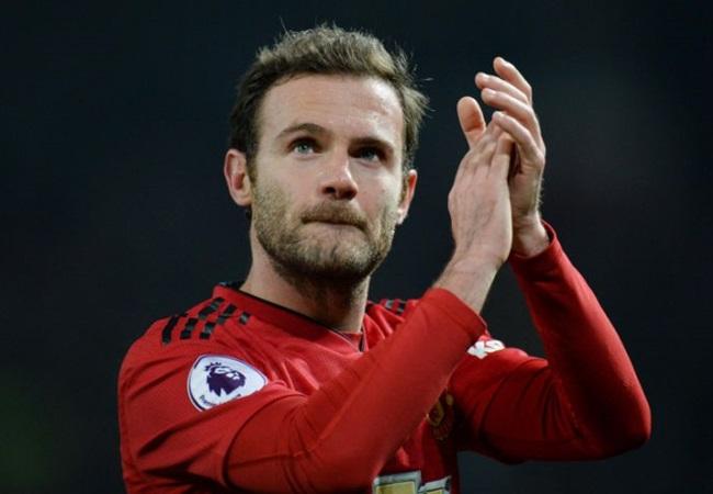Juan Mata: 'Sợ hãi không có trong từ điển của Man Utd vào lúc này' - Bóng Đá