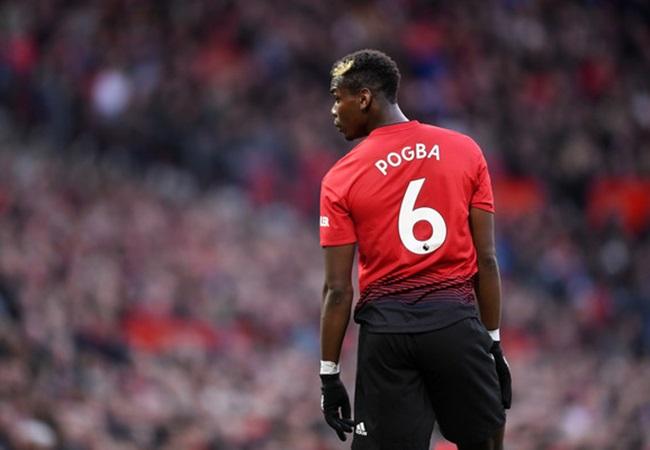 5 lí do Real nên thay 'nỗi thất vọng' bằng Paul Pogba - Bóng Đá