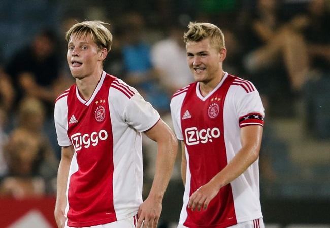 Thống kê '37 năm' biến Ajax thành đội bóng thú vị nhất thế giới - Bóng Đá