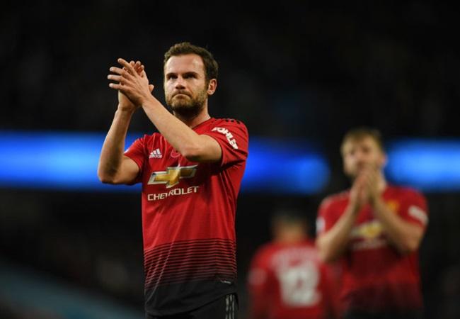 mata: Man Utd đã chơi hay hơn barca - Bóng Đá