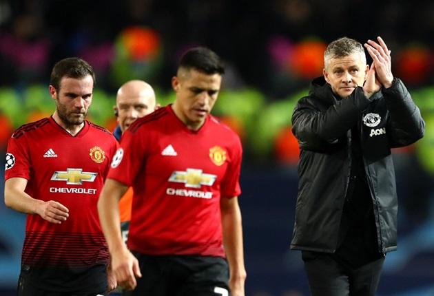 Man Utd muốn ngưng