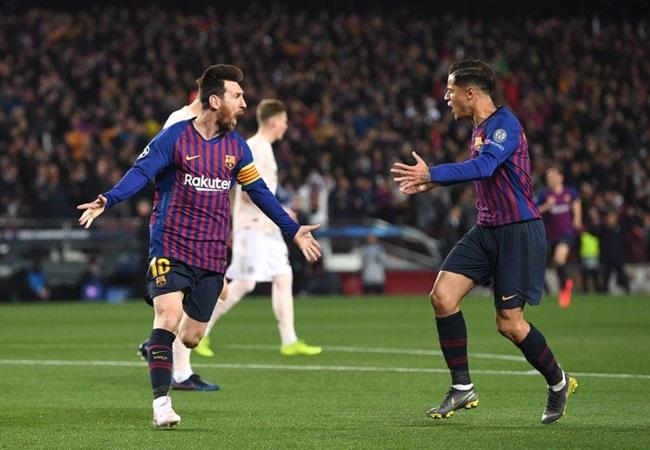 NÓNG! Mourinho 'vạch trần' điểm yếu của Man Utd trong trận thua Barca - Bóng Đá