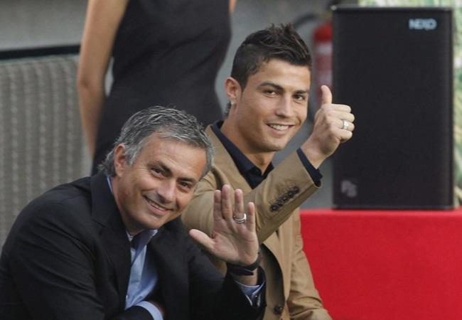 9 thống kê chỉ ra điểm tốt - xấu của Ronaldo và đồng đội mùa này - Bóng Đá
