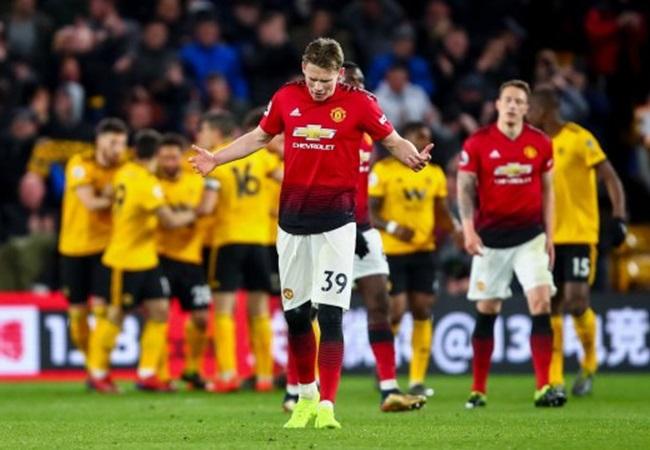 Man Utd cách tốp 4 một triệu dặm - Merson - Bóng Đá