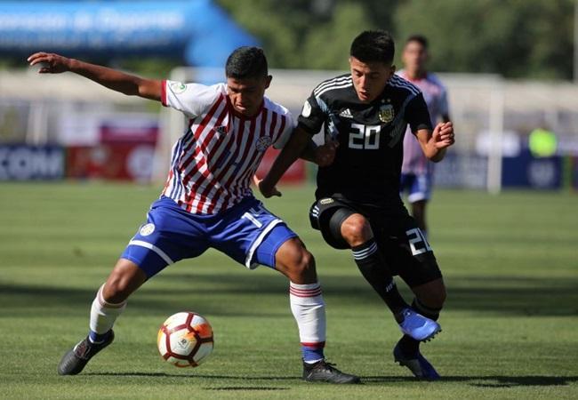 Thiago Almada - 'Messi 2.0' lọt vào tầm ngắm của Man City là ai? - Bóng Đá