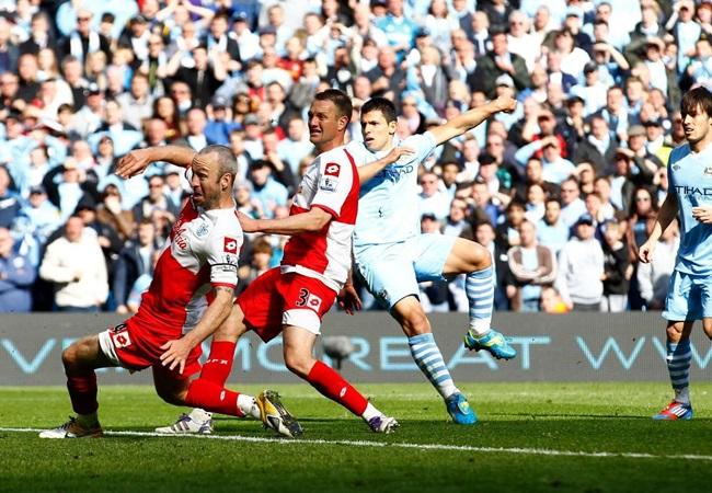 Man City, Man Utd thay đổi thế nào kể từ khi Sir Alex nghỉ hưu? - Bóng Đá