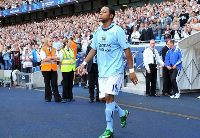Từ Michu đến Robinho: 5 ngôi sao 'một mùa' của Premier League khiến CĐV nhớ mãi - Bóng Đá