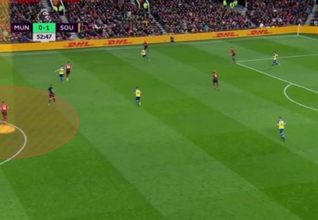 Góc Man Utd: Này 'Solsa', tại sao không phải là Andreas Pereira? - Bóng Đá