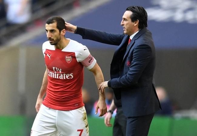 Arsenal muốn bán 'nhà ảo thuật' Armenia: Emery, hãy suy nghĩ lại! - Bóng Đá