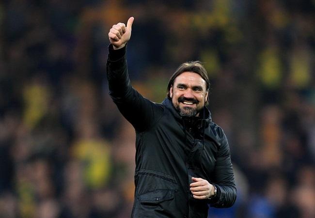 3 yếu tố giúp Norwich City thăng hạng: 'Sàn diễn' của người Đức - Bóng Đá