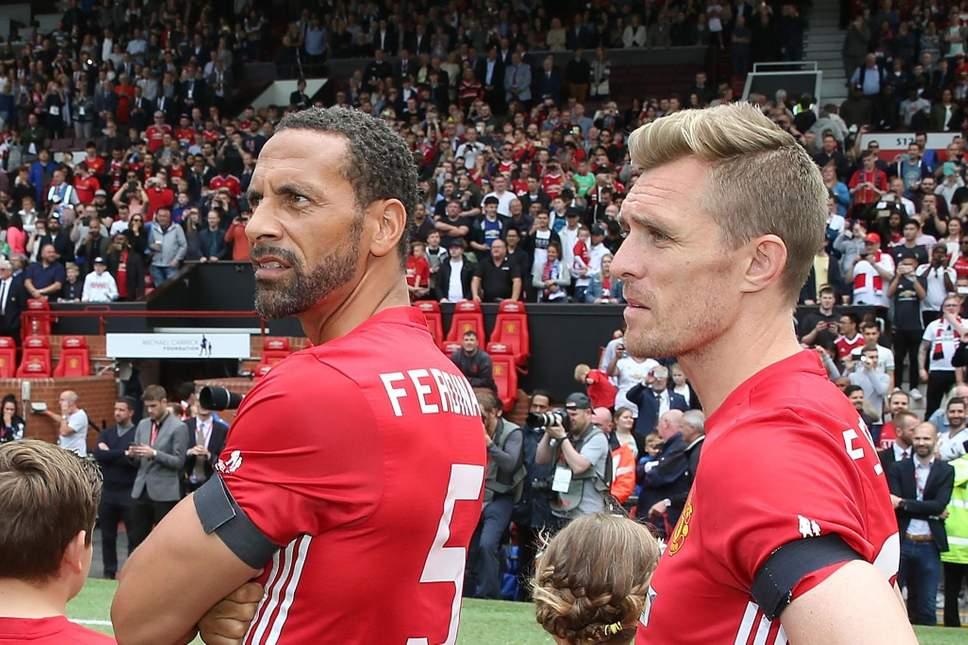 Man Utd 'chơi lớn': Mời 3 Giám đốc cùng lúc, Ed Woodward đã cao tay? - Bóng Đá