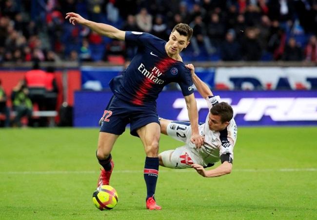 Tuchel and Henrique agree on who should be leaving PSG except for Draxler - Bóng Đá
