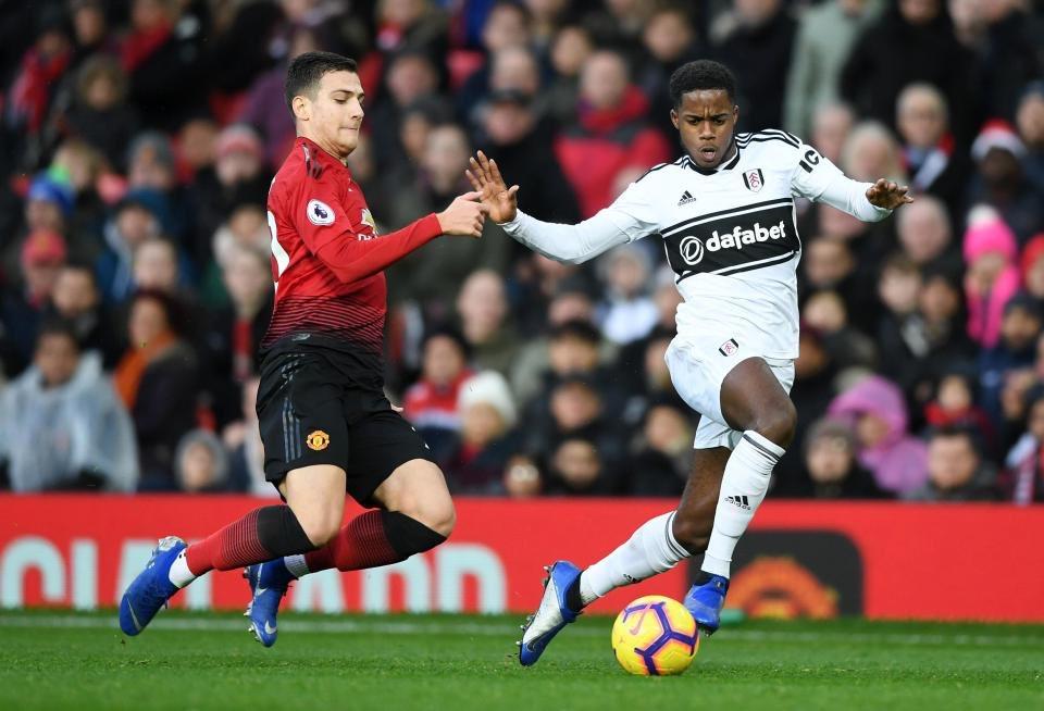 Quá nhanh! Man Utd 'lật kèo', giật 'Bale đệ nhị' trước mũi đối thủ - Bóng Đá
