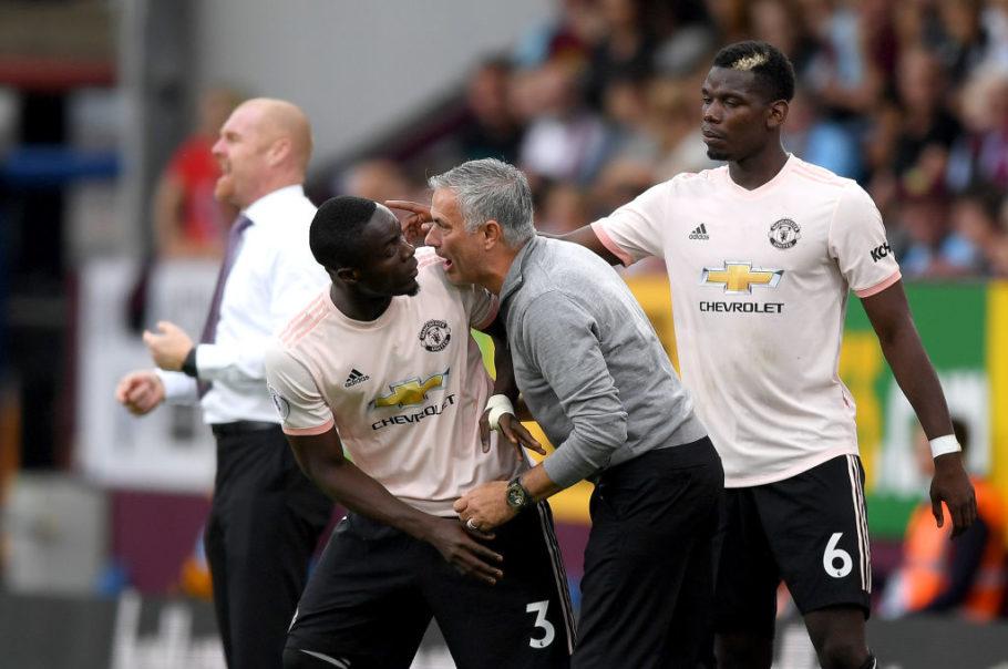 Đã đến lúc Solskjaer chứng minh phát biểu của Mourinho là 'sai lầm' - Bóng Đá