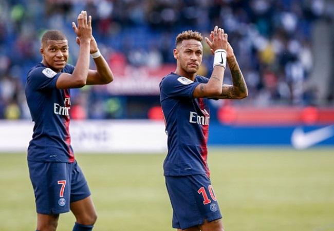 tuchel nói về tương lai của neymar và mbappe - Bóng Đá