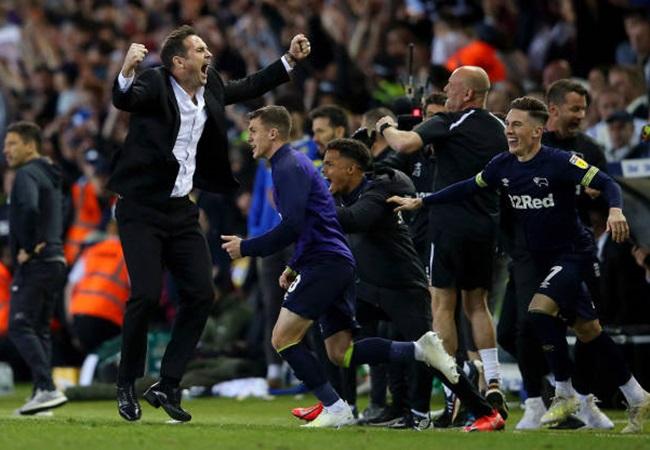 Lampard thay Sarri tại Chelsea: Vừa hoàn hảo, vừa thảm họa? - Bóng Đá