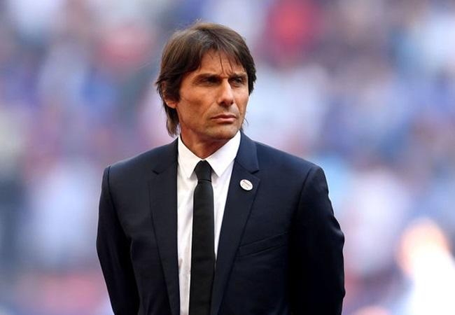 Conte về Inter: Thách thức cho Juve, 'cứu rỗi' cả Serie A - Bóng Đá