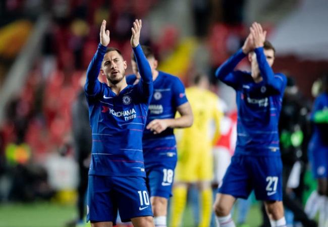 5 kịch bản cho chung kết Europa League: 'Goodbye' Hazard, Arsenal sẽ vô địch? - Bóng Đá