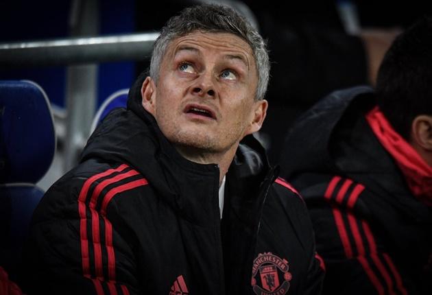 Tại sao Man Utd không cần mua tiền đạo thay thế Lukaku? - Bóng Đá