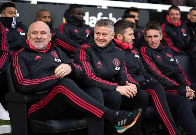 Thấy gì từ lịch thi đấu 'siêu căng' của Man Utd mùa 2019/20? - Bóng Đá