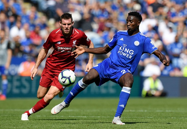 Wilfred Ndidi responds to Manchester United transfer speculation - Bóng Đá