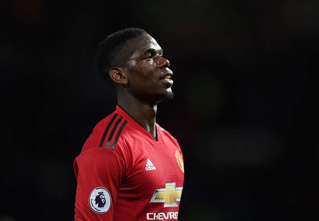 Man Utd set to offer paul pogba new contract to ward of real madrid  interest - Bóng Đá