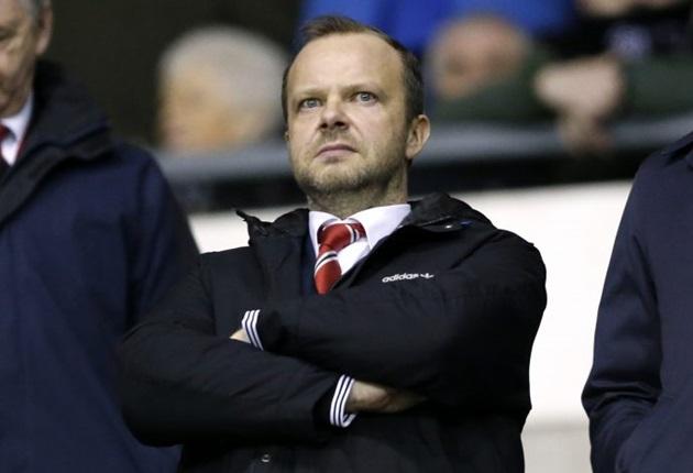Sir Alex Ferguson advice 'rejected by Ed Woodward' as pair clash over Man Utd restructure - Bóng Đá