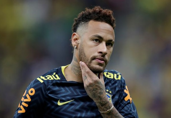 PSG expect an offer from either Barcelona, Real Madrid or Manchester United for Neymar - Bóng Đá