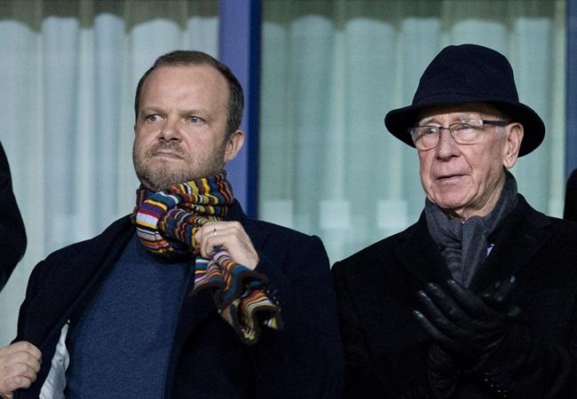 Vụ Man Utd - Bissaka: Ed Woodward, Quỷ đỏ đâu còn là 'ông kẹ'? - Bóng Đá