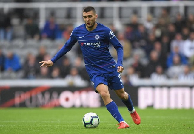 Chelsea given seven-day deadline to complete Mateo Kovacic transfer - Bóng Đá