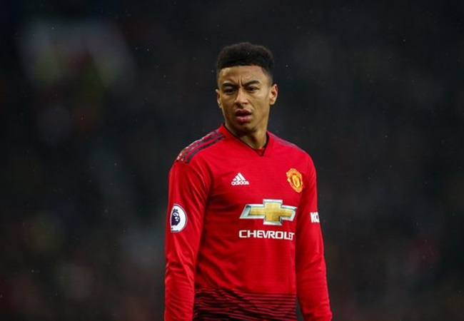 What Jesse Lingard's Manchester United future holds and the role he can play - Bóng Đá