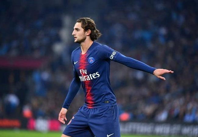 Adrien Rabiot set to snub Manchester United by agreeing Juventus move in next 24 hours - Bóng Đá