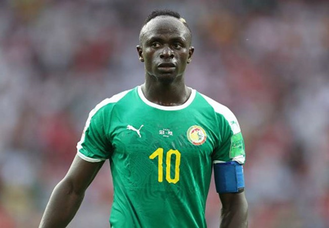 Mane: I was laughed at. I didn't look like a footballer.  - Bóng Đá