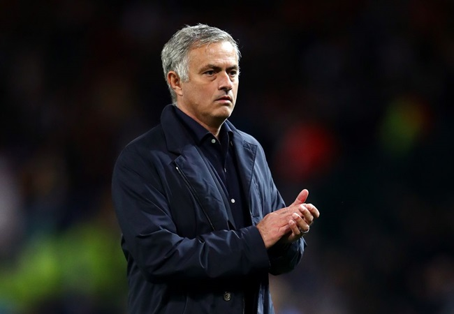 Jose Mourinho all-but rules himself out of Newcastle job as he talks about his next role - Bóng Đá