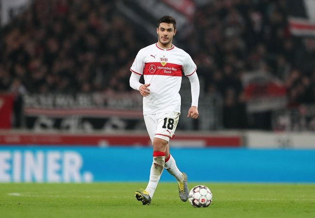 Schalke are closing in on the €15m signing of Stuttgart defender Ozan Kabak - Bóng Đá