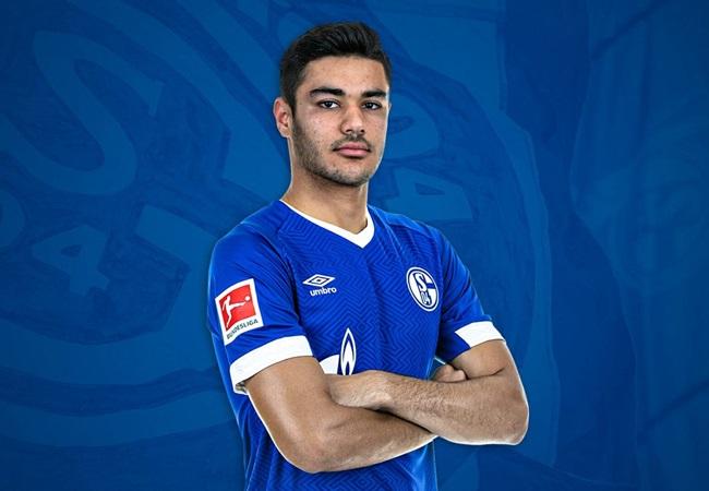 CHÍNH THỨC: Ozan Kabak đến Schalke 04 - Bóng Đá