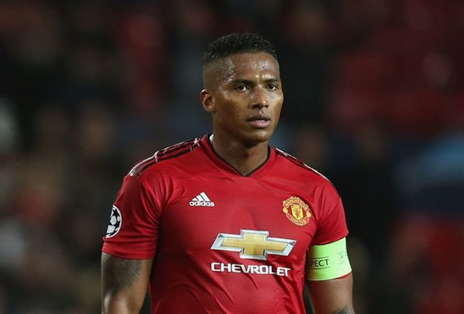M.U and LDU Quito will compete in a friendly game in the beginning of 2020 at Old Trafford to pay tribute to Valencia. - Bóng Đá