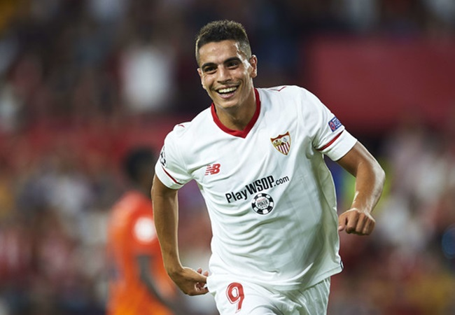 Ben Yedder to Man Utd? Sevilla forward is quite possibly Solskjaer's perfect Lukaku replacement - Bóng Đá