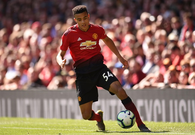 The five Manchester United youngsters desperate to impress Ole Gunnar Solskjaer on their pre-season tour - Bóng Đá