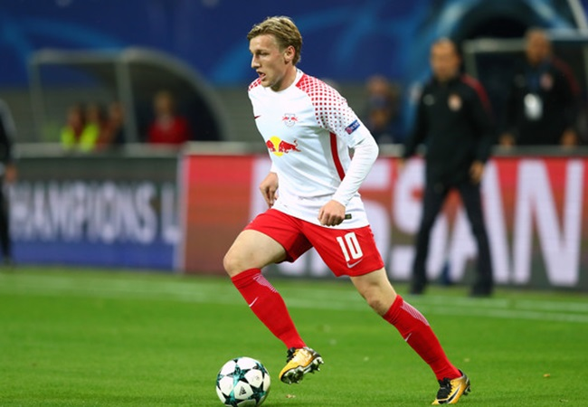 Arsenal Opinion: Why the Gunners should make a move for Emil Forsberg? - Bóng Đá