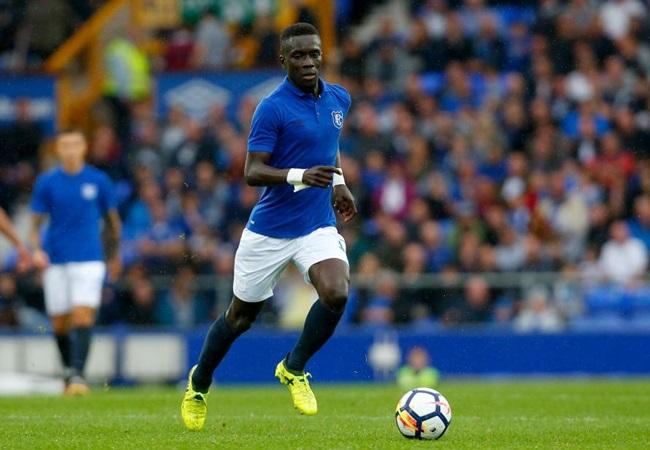 PSG have made a new bid worth €30M for Idrissa Gueye. - Bóng Đá