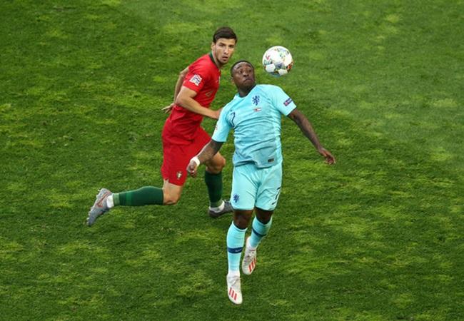 Arsenal target £57m Ruben Dias as Laurent Koscielny's replacement - Bóng Đá