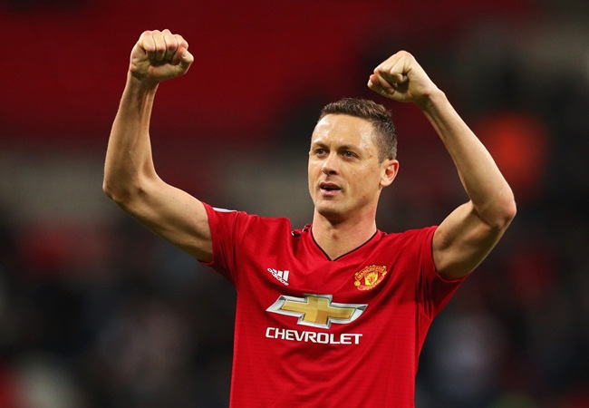 Manchester United 'reject Nemanja Matic swap deal' - Bóng Đá