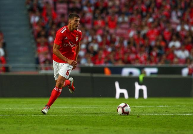 Gunners should drop their interest in Ruben Dias - Bóng Đá