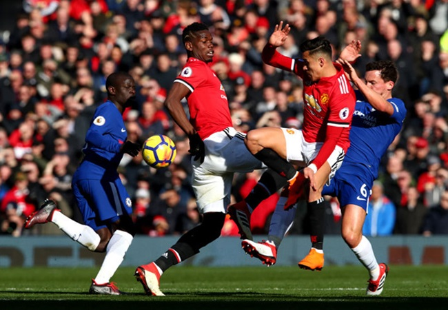 Man Utd have to let sulking Pogba & 'massive mistake' Alexis go, says former Red Devils star - Bóng Đá